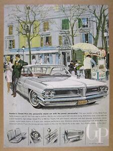 1962-Pontiac-Grand-Prix-Hardtop-Coupe-car-illustration-art-vintage-print-Ad