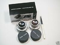 Bobbi Brown Long Wear Gel Eyeliner Set Black Brown