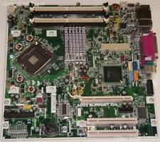 Hp compaq dc5700 small form factor desktop pc intel core 2 duo.