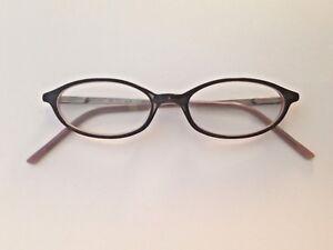 d39a0e6036 Elizabeth Arden Eyeglasses Frames EA-PT-21-3 47-17-135 Burgundy ...