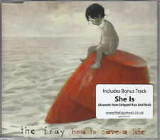 The Fray how to save a life Single Musik Audio CD Neu