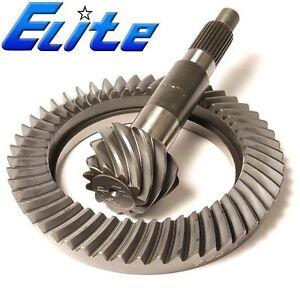 USA Standard Ring /& Pinion Gear Set Dana 44 5.89 Ratio JEEP FORD DODGE CHEVY GMC