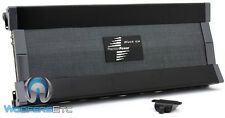 PRECISION POWER ICE7000.1D MONOBLOCK 7000W SUBWOOFER SPEAKERS BASS AMPLIFIER NEW