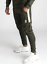 GYM-KING-Mens-Fleece-Slim-Joggers-Tracksuit-Designer-Jogging-Bottoms-Sweatpants thumbnail 19