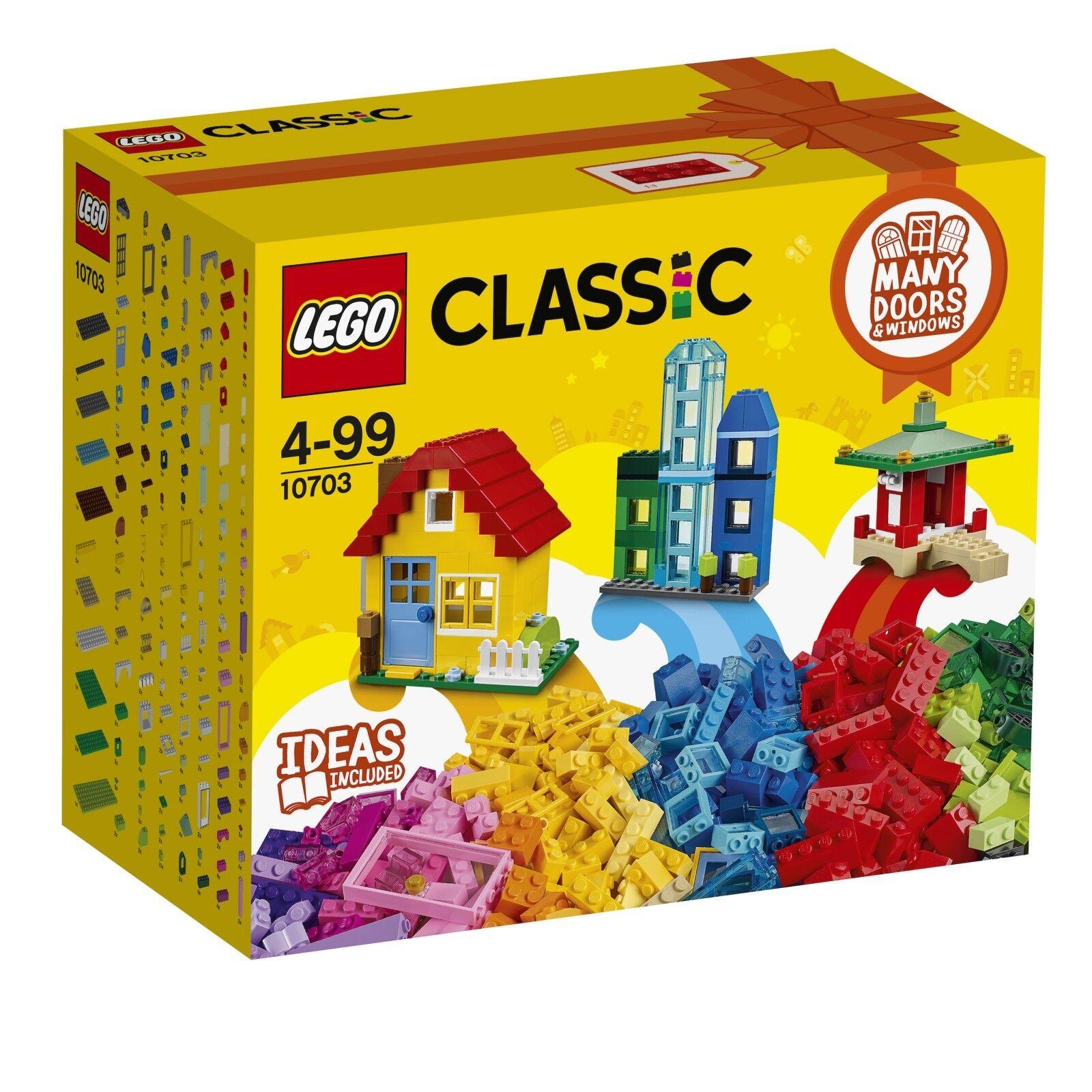 LEGO ® Classic 10703 LEGO creativi-Bauset edificio NUOVO OVP _ NEW MISB NRFB