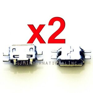2X-Nokia-N8-00-Dock-Connector-Micro-USB-Charger-Charging-Port-Replacement-Part