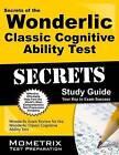 Secrets of the Wonderlic Classic Cognitive Ability Test: Wonderlic Exam Review for the Wonderlic Classic Cognitive Ability Test by Mometrix Media LLC (Paperback / softback, 2016)