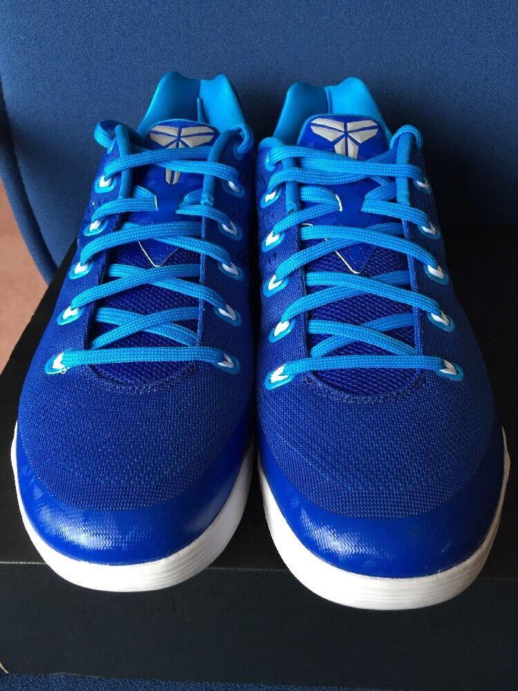 Nike kobe 9 ix em tb