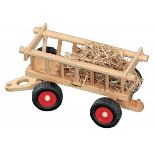 Fagus Heuwagen 10.23 NEU Holzspielzeug
