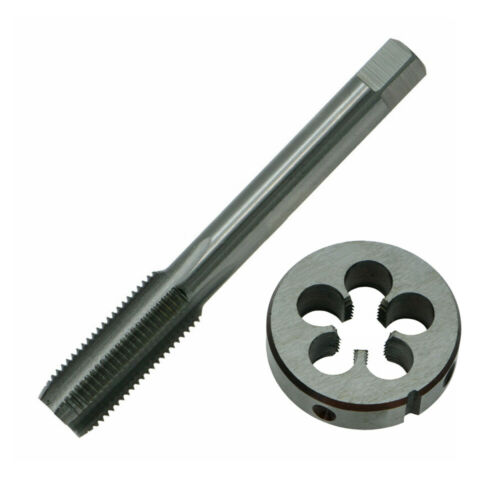Set Tap+Die Replacement Metalworking CNC M12x1.25mm Right Hand Durable