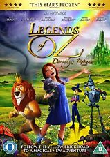 LEGENDS OF OZ - DOROTHY,S RETURN ( BRAND NEW & SEALED )