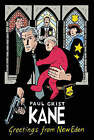 Kane: v. 1: Greetings from New Eden by Paul Grist (Paperback, 2004)