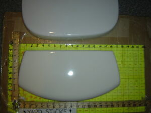 Eljer Toilet Tank Lid Cover Top 735144 4021 Mexico Approx