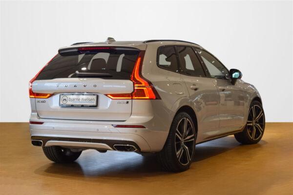 Volvo XC60 2,0 B5 235 R-Design aut. AWD - billede 2