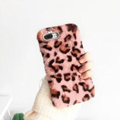 Rar Stampa Leopardata Bianco Custodia in Gomma per iPhone 11 PRO
