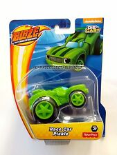 NICKELODEON BLAZE AND THE MONSTER MACHINES - RACE CAR PICKLE - FISHER PRICE