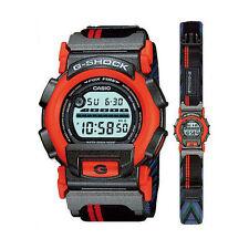 *NEW* Casio G-Shock Ethno G Series 1997 FOXFIRE NEXAX DW003E-4CT Red Black Watch