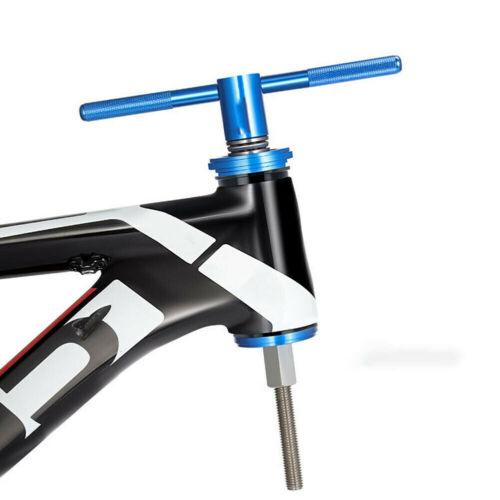 Fahrrad Headset Werkzeug Steuersatz Innenlager Installation Tool Bike Headset BE
