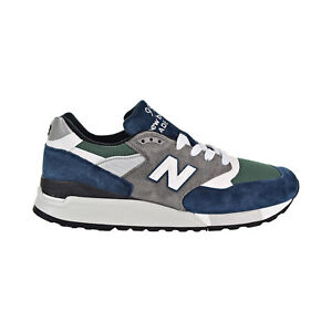 huge discount b905f 7e539 Image is loading New-Balance-998-Made-In-USA-Men-039-