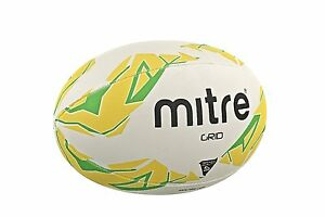 Mitre-Grid-Rugby-Ball-Size-5-Practise-Team-Training-Club-School-NEW-COLOURWAY