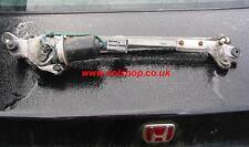 Honda CRX Esi VXi SiR VTi DelSol Wiper Motor Complete