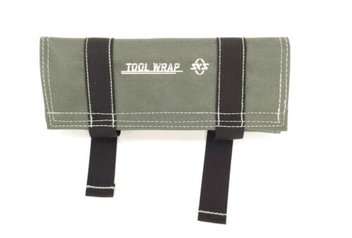 SKS-Germany Tool Wrap Bicycle Accessory Bag US