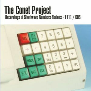 THE-CONET-PROJECT-039-Recordings-Of-Shortwave-Numbers-Stations-1111-039-5-CD-set
