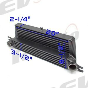 REV9-FIT-MINI-COOPER-S-COUNTRYMAN-10-16-FRONT-MOUNT-BOLT-ON-INTERCOOLER-UPGRADE