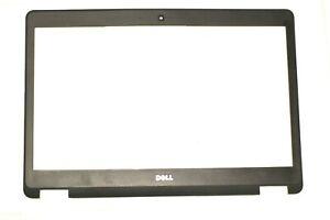 Lcd Bezel Screen Cover Front Frame For Dell Latitude 14 E7470  VPRH9 Touch