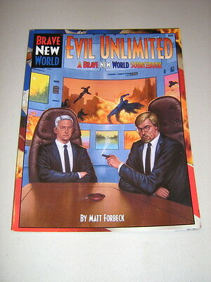 BNW: Evil Unlimited (New)