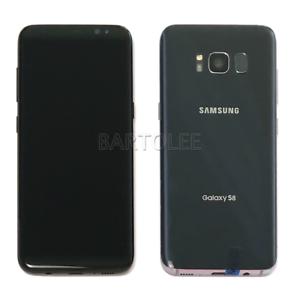 Samsung-Galaxy-S8-S8-Plus-SM-G955F-64GB-Android-Smartphone-Handy-Ohne-Simlock