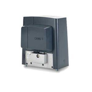 ... CAME Automation Moteur Portail Coulissant 1200Kg 230V BKS12AGS