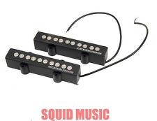 SEYMOUR DUNCAN SJ5-3s 5-string Quarter-Pound Bass Pickup Set ( FREE WORLDWIDE )
