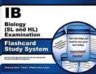 IB Biology (sl and Hl) Examination Flashcard Study System 9781627337434 Cards