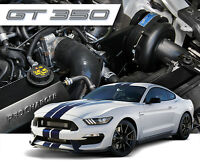 Procharger Mustang Gt350 5.2l Voodoo P-1sc-1 Supercharger Stage Ii Tuner System