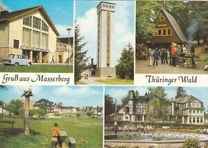 Gruss-aus-Masserberg-Thuer-Wald-Ansichtskarte-ungelaufen