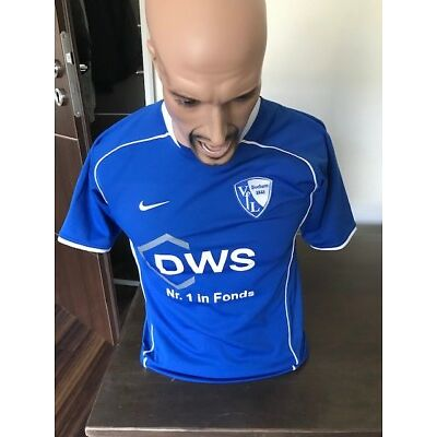 VFL Bochum Trikot Hashemian S