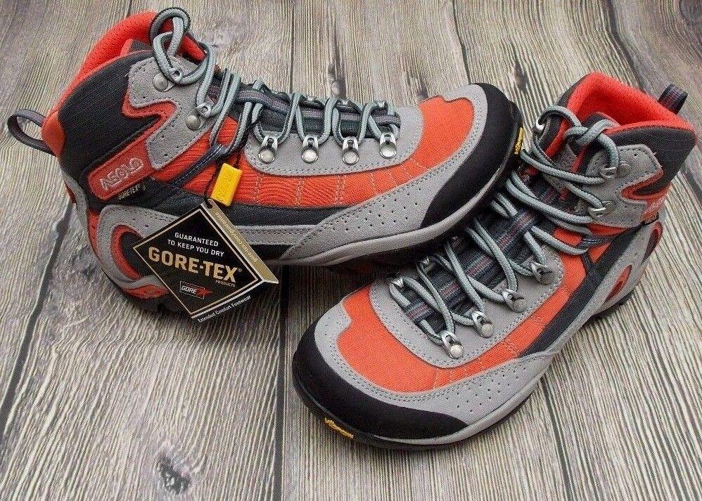 Asolo Mesita GV GTX Botas Para Excursionismo Damas > BNWT > + > 5uk > > > Gore Tex Caminar para Mujer