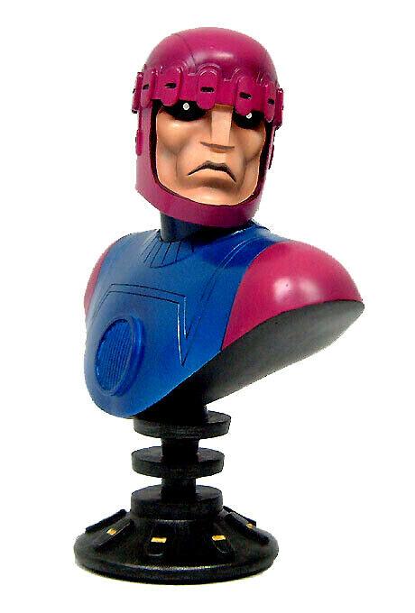 Marvel SENTINEL busto resina 20cm ltd 3000 Bowen Designs