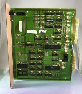 Edwards-Fire-Alarm-Circuit-Board-EST-46213-1507-8525-A130-ISS-3