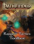 Pathfinder Player Companion: Ranged Tactics Toolbox by Paizo Staff (Paperback, 2014)