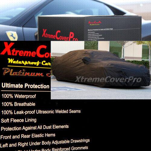 WATERPROOF CAR COVER W//MIRROR POCKET for 2019 2020 INFINITI Q50
