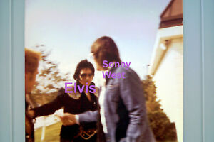 ELVIS-PRESLEY-SONNY-WEST-LAKELAND-FL-4-27-75-ORIGINAL-VINTAGE-PHOTO-CANDID