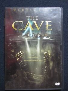 The Cave [DVD] [2005]