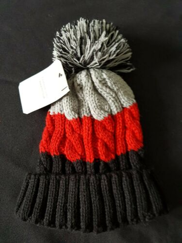 Wooly Hat winter Boy/'s 10-13 Years