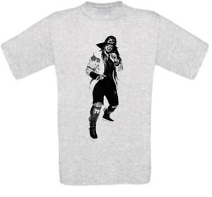 Missy Elliott T-Shirt alle Größen NEU