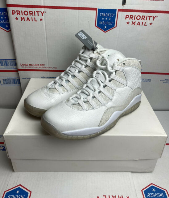 Nike Air Jordan X OVO Fleece Hoodie