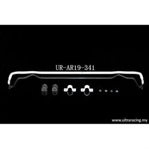 UR-TW2-1351 LEXUS LS 430 4.3 ULTRA RACING 2 POINTS FRONT STRUT BAR 2000