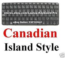 HP mini 210-1071ca 210-1075ca 210-1079ca 210-1080ca 210-1083ca Keyboard Clavier
