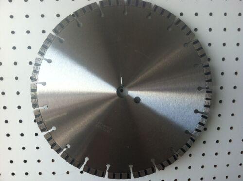 "12/""Dry//Wet Cut Clay Brick Diamond blades"